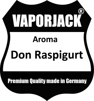 Don Raspigurt 25ml